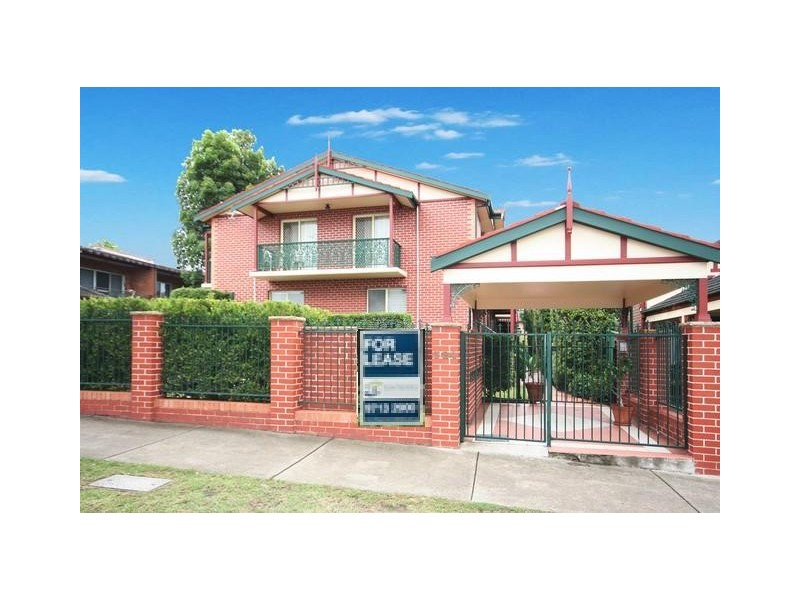 5/32 Great North Road, Abbotsford NSW 2046
