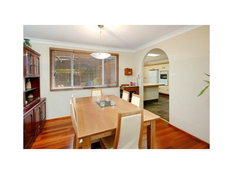 5 Hickory Close, Alfords Point NSW 2234