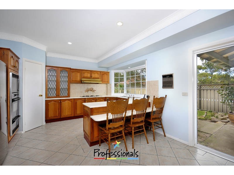 73 Brushwood Drive, Alfords Point NSW 2234