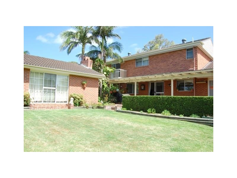 7 Coachwood Crescent, Alfords Point NSW 2234