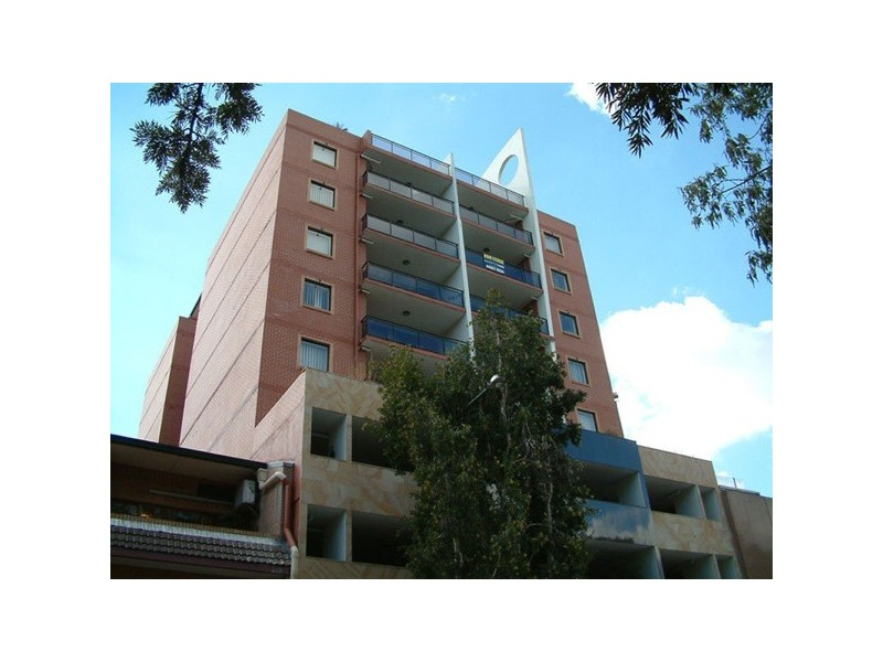 Pinnacle Apartments – 24-26 Campbell Street, Parramatta NSW 2150