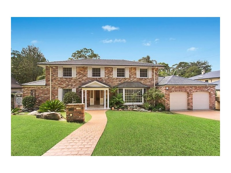12 Finchley Place, Turramurra NSW 2074