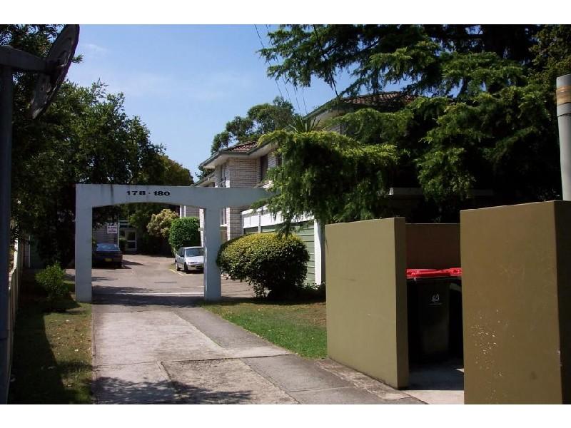7/178-180 Hampden Road, Abbotsford NSW 2046