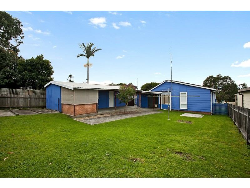 26 Gasnier Road, Barrack Heights NSW 2528