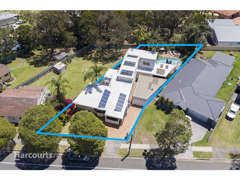 52 Station Road, Albion Park Rail NSW 2527