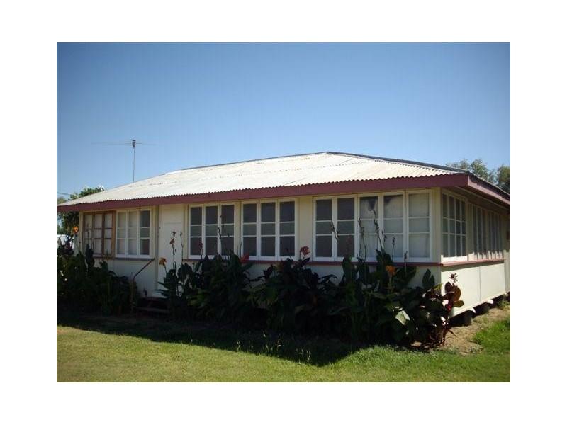 Barcaldine QLD 4725