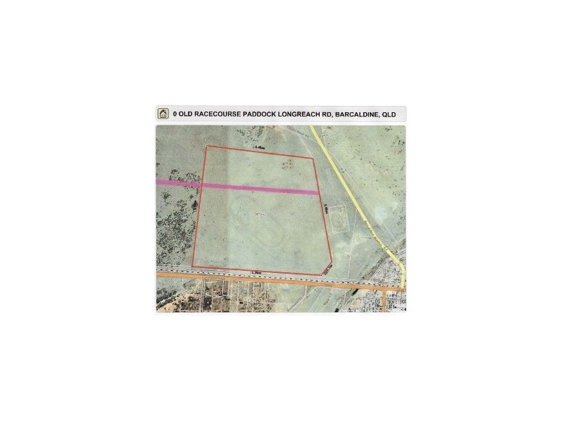 000 Landsborough Hwy, Barcaldine QLD 4725