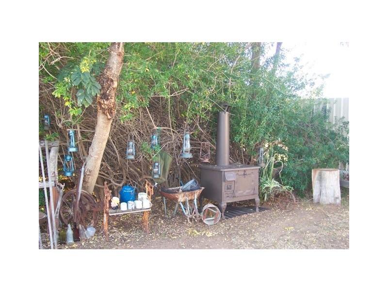 133 ASH, Barcaldine QLD 4725