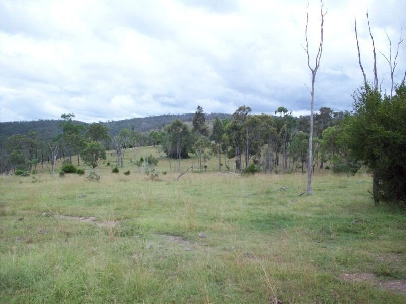 Booubyjan QLD 4601