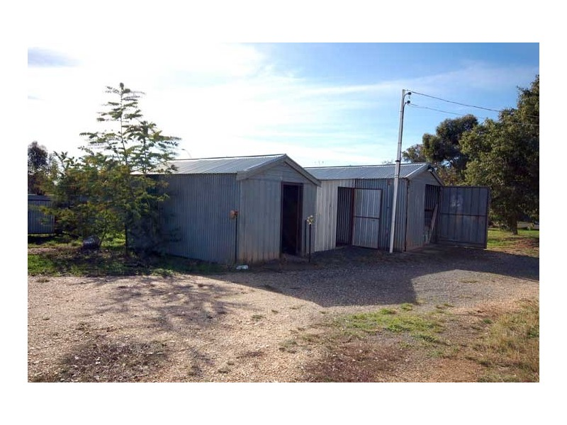 6 Orme St, Boree Creek NSW 2652
