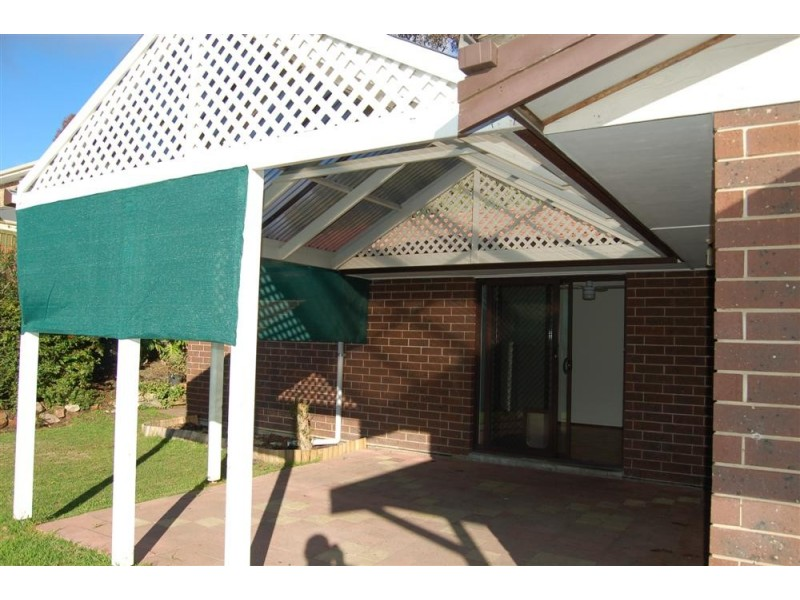 16 Andrew Court, Aberfoyle Park SA 5159