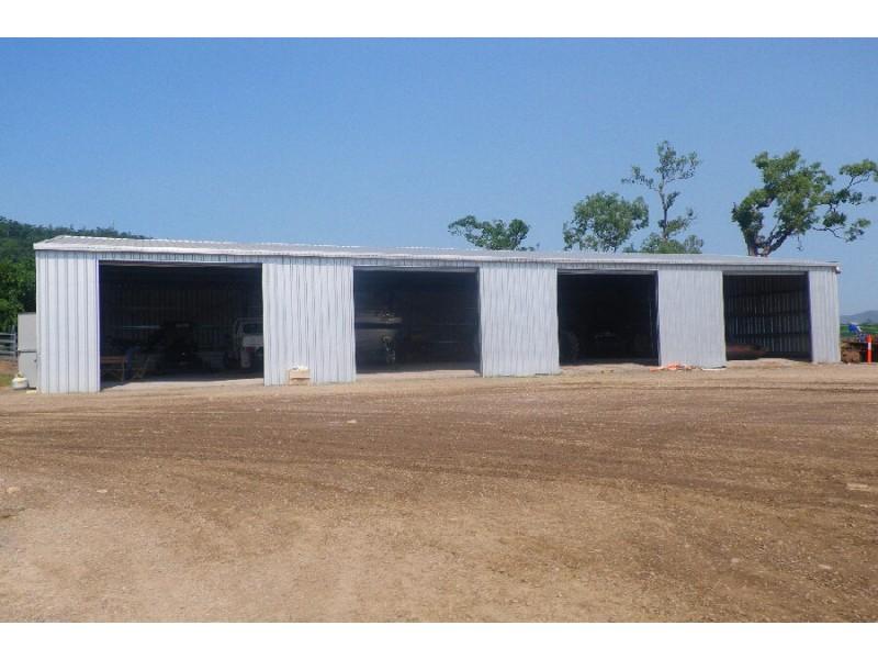 Lot 2 & 143 Bruce Highway, Bemerside QLD 4850