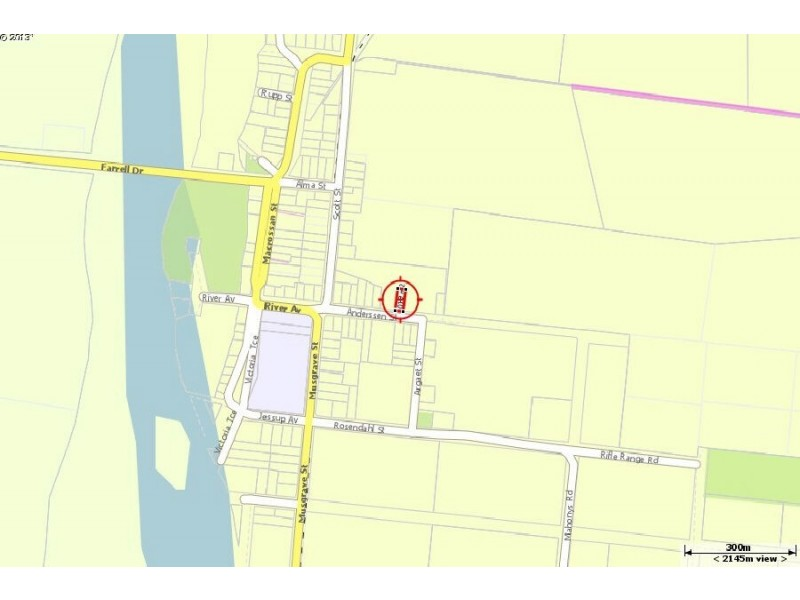19 Anderssen Street, Halifax QLD 4850