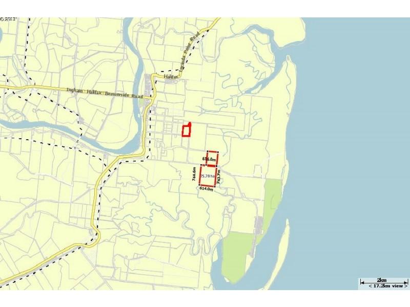 Lots 62 & 516 Taylors Beach Road, Halifax QLD 4850