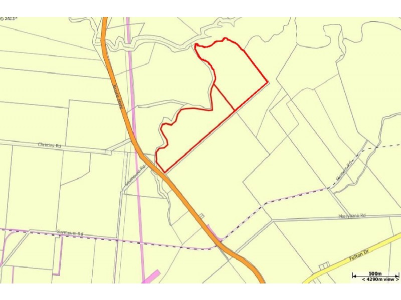 Bemerside QLD 4850