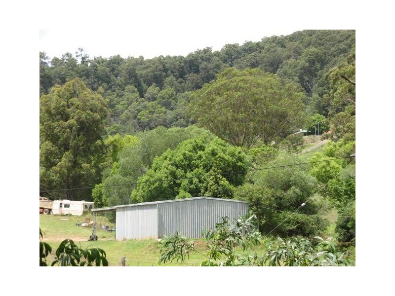 1380 Tin Can Bay Road, Ross Creek QLD 4570