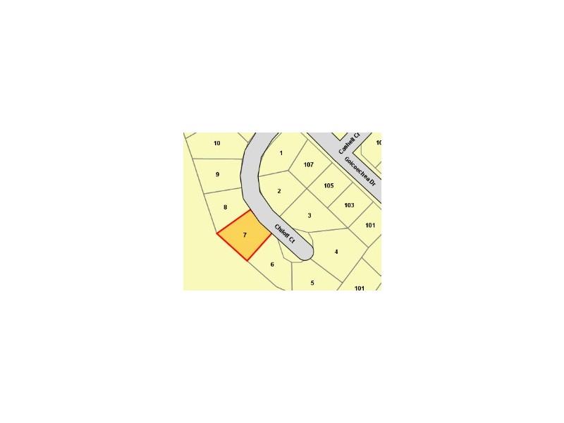 7-9 CHILOTT COURT, Bushland Beach QLD 4818