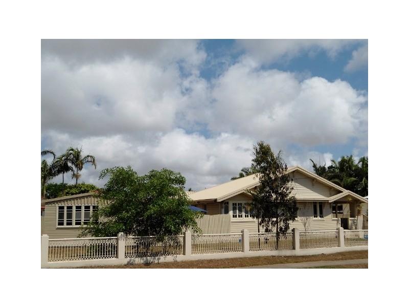 4&4A GULLIVER STREET, Mundingburra QLD 4812