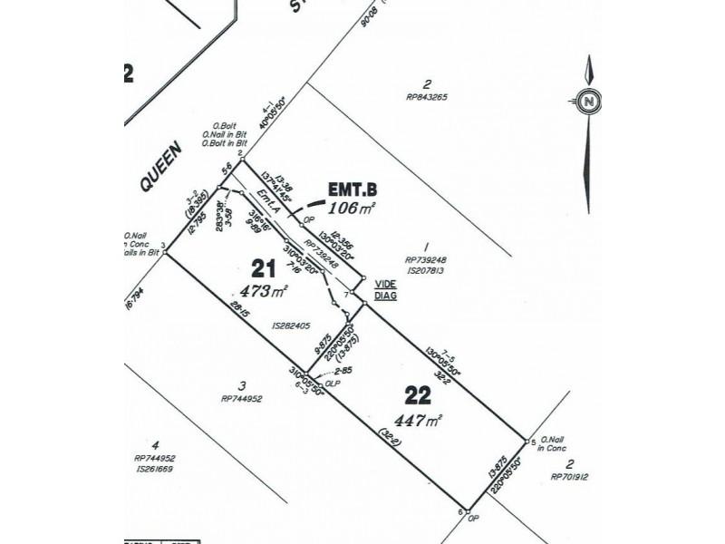 North Ward QLD 4810 Floorplan