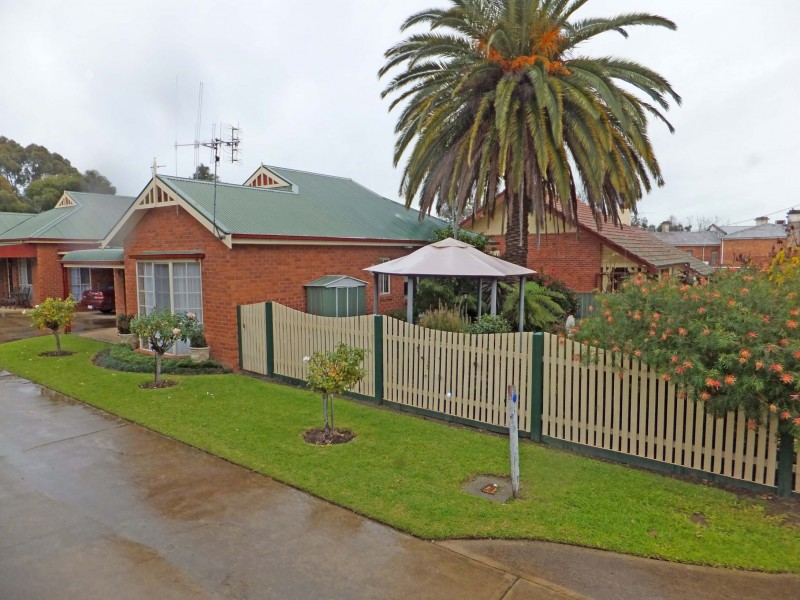 Properties For Sale In Rushworth