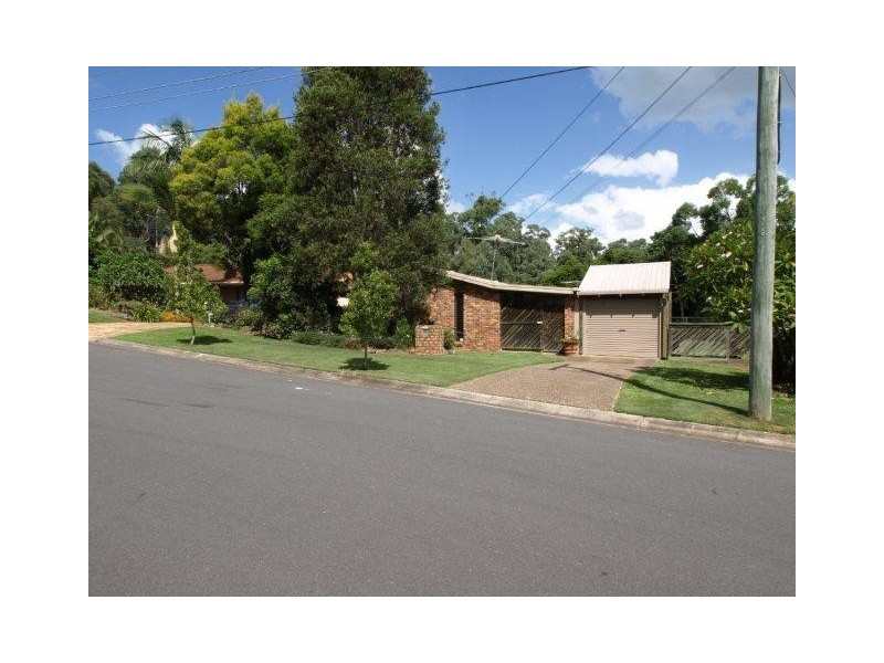 17 sherwood Cresent, Daisy Hill QLD 4127