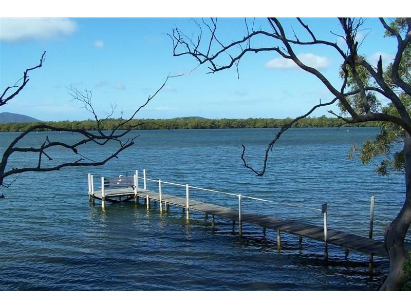 Fishermans Reach NSW 2441