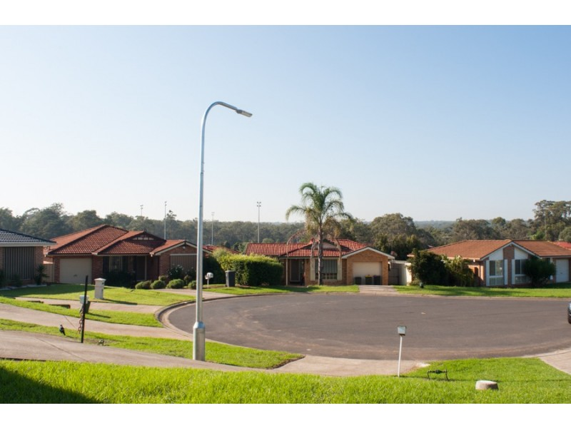 15 Osburn Place, St Helens Park NSW 2560