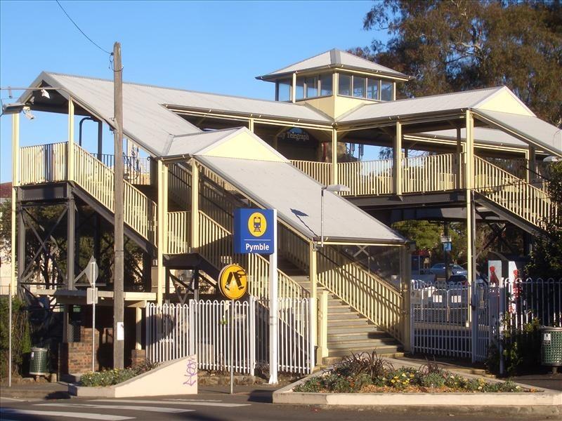 Pymble NSW 2073