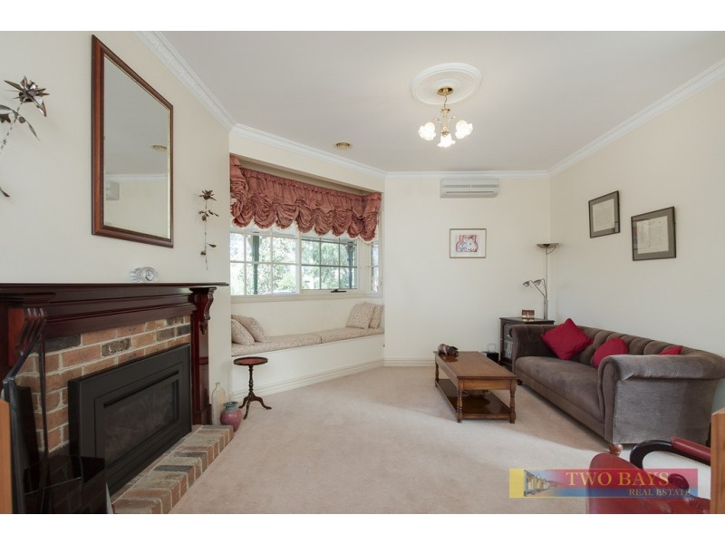 5 Victory Place, Mount Eliza VIC 3930