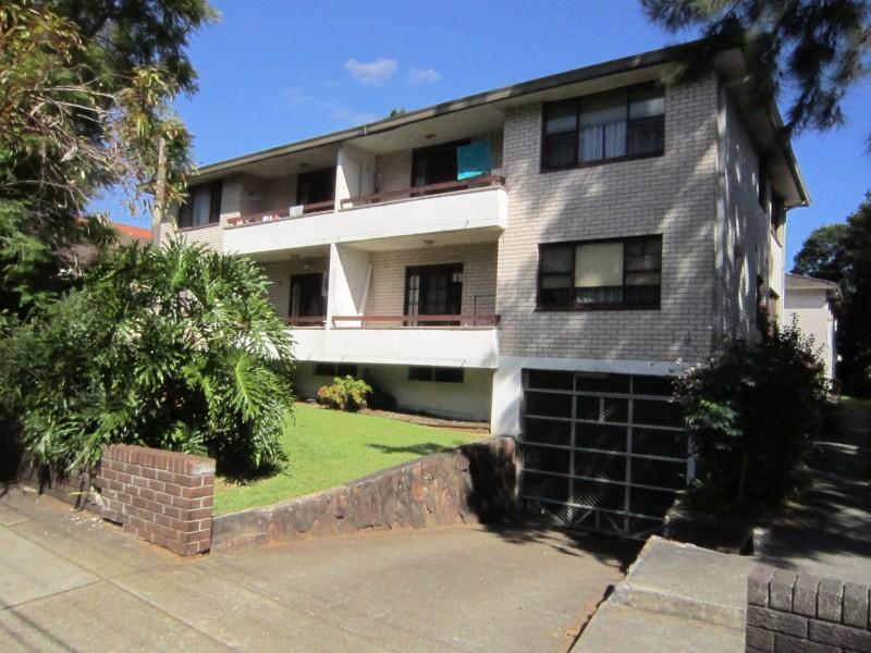 7/33 Susan Street, Auburn NSW 2144