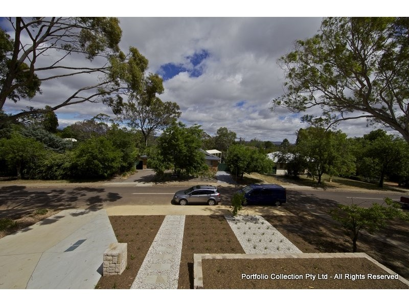 260 Duffy Street – I'M RENTED!, Ainslie ACT 2602