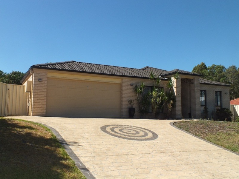 19 Lilly Pilly Drive, Maryland NSW 2287