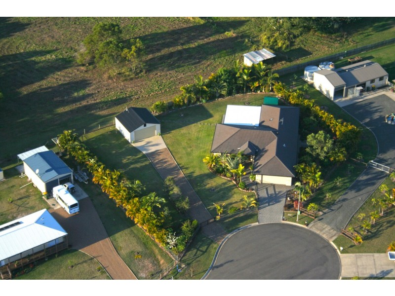 14 Jarrah Court, Burrum Heads QLD 4659