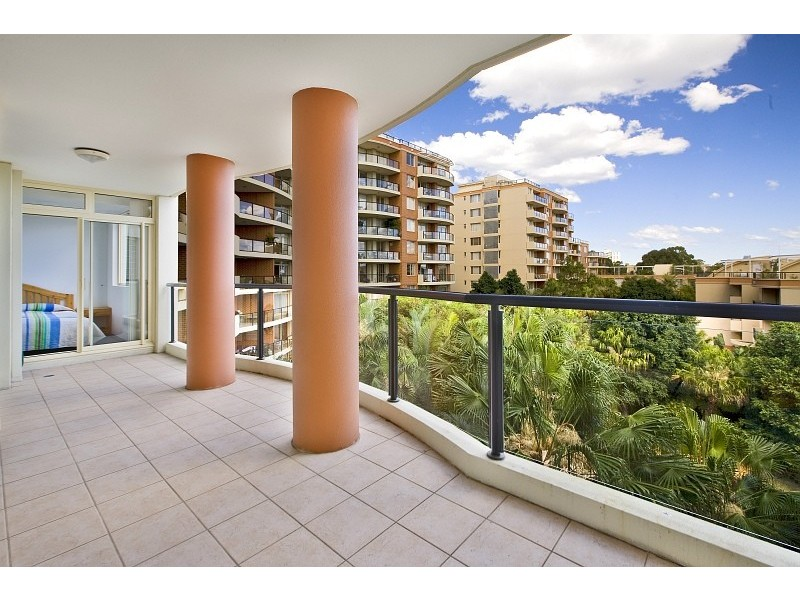 29/56 Christie Street, St Leonards NSW 2065