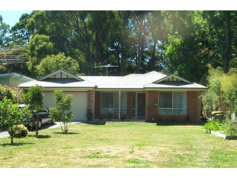 432 Woods Point Road, Warburton VIC 3799