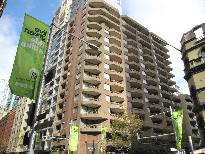 37-43 King Street, Sydney  NSW 2000