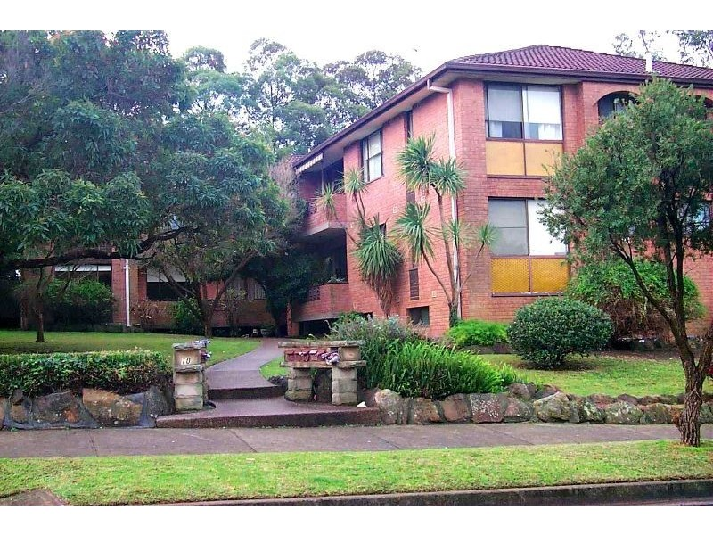 3/10 Montrose Road, Abbotsford NSW 2046