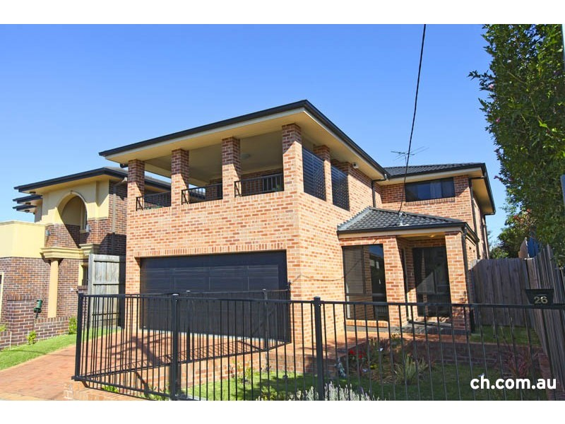 26 Blackwall Point Road, Abbotsford NSW 2046