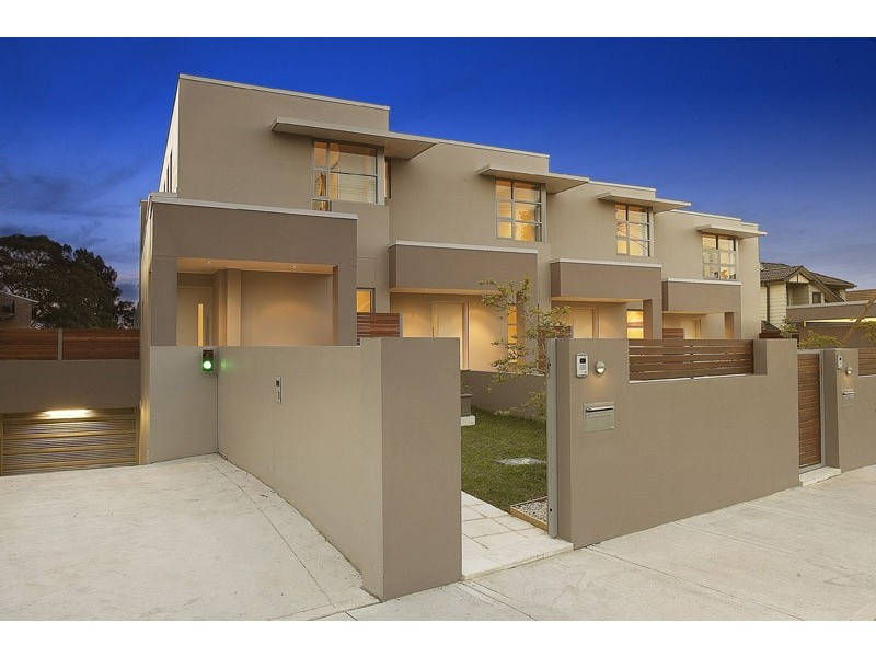 8/479  Great North Road, Abbotsford NSW 2046