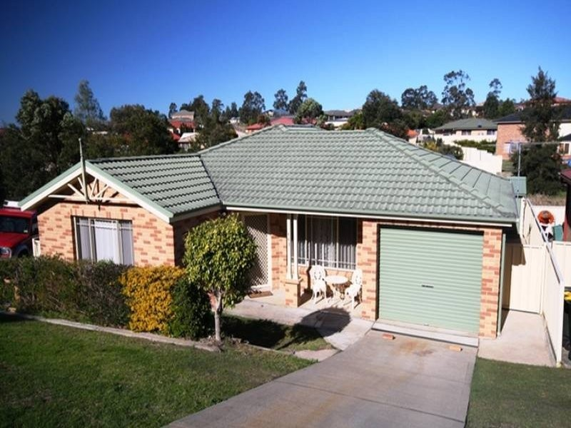 163 Denton Park Drive, Aberglasslyn NSW 2320