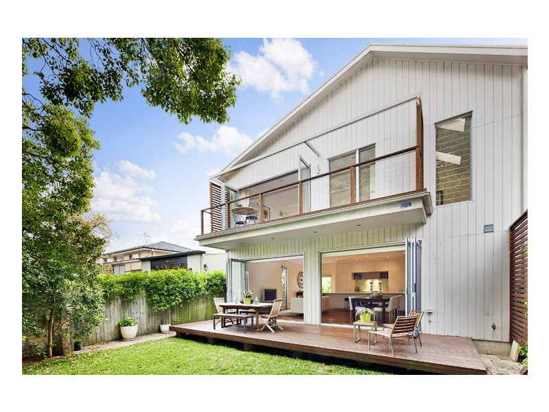 12 Alfred Street, Bronte NSW 2024