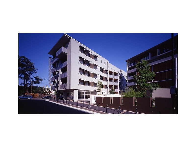 41/3-13 Erskineville Road, Newtown NSW 2042