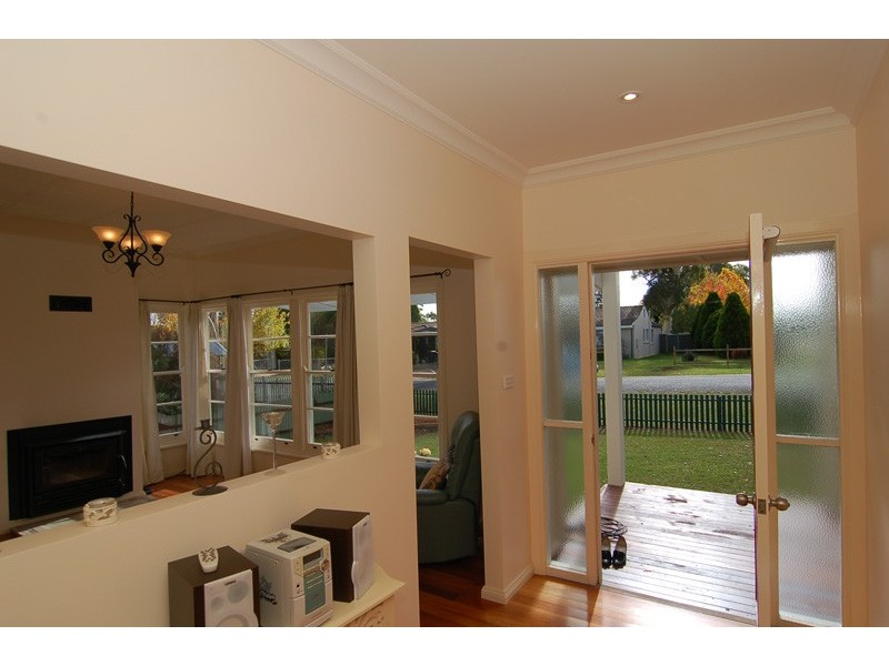 Aylmerton NSW 2575