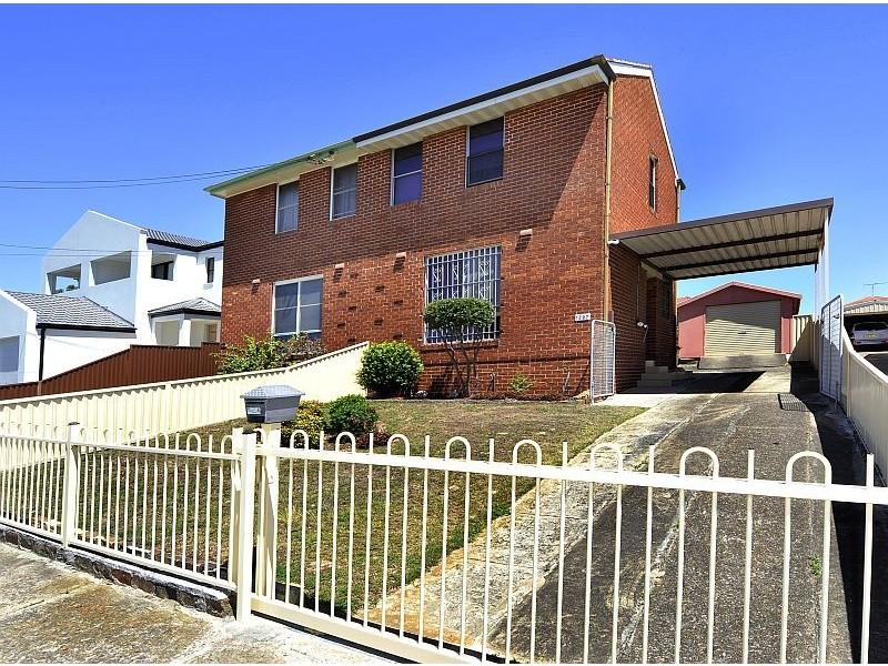 1297 Anzac Parade, Chifley NSW 2036