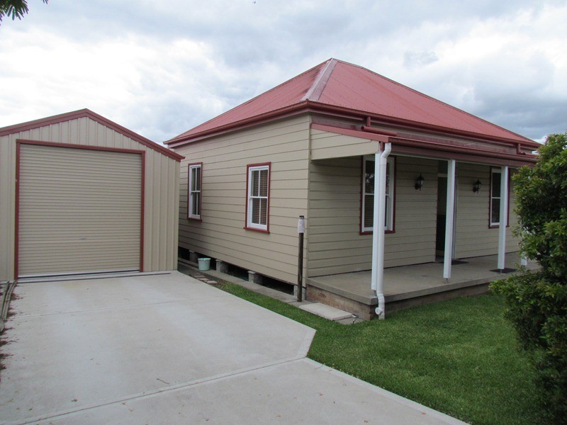 Lot 2/25  Greta Street, Aberdare NSW 2325