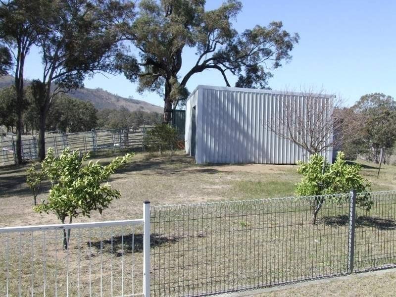 218 Carrowbrook Road, Singleton NSW 2330