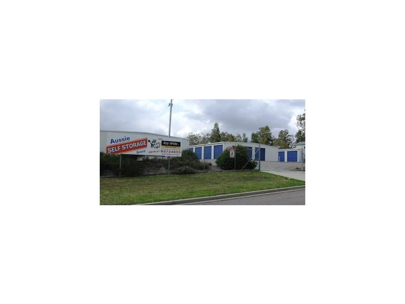 26 & 37 Enterprise Crescent, Singleton NSW 2330