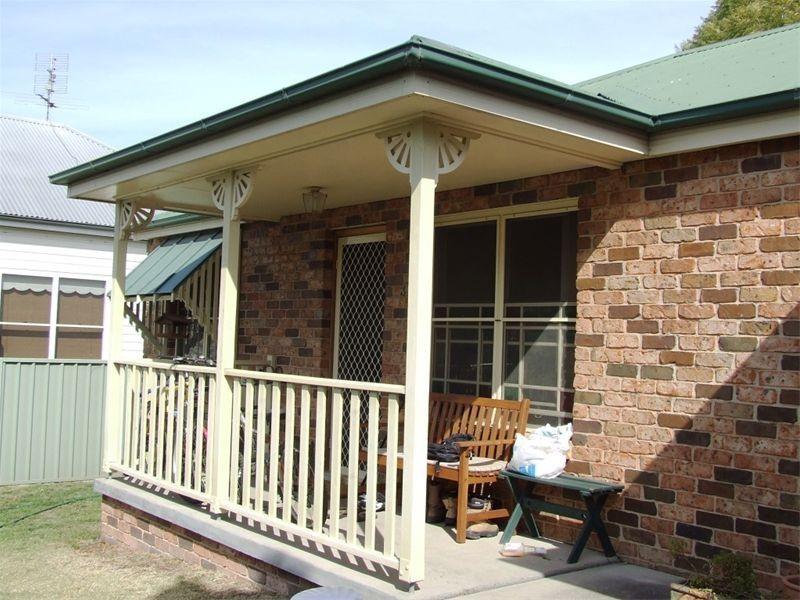 3/39 Castlereagh Street, Singleton NSW 2330