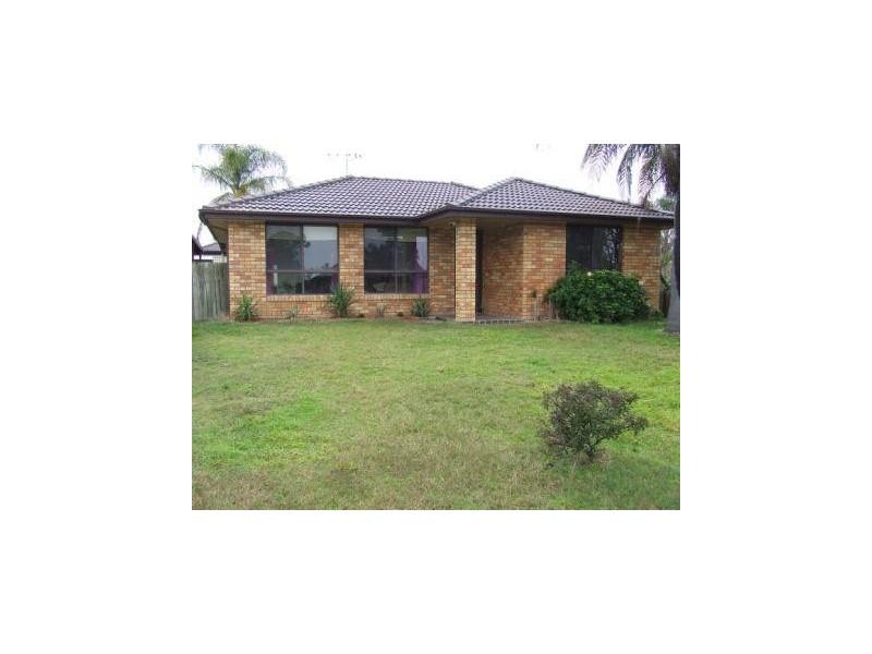 11 Burbank Crescent, Singleton NSW 2330