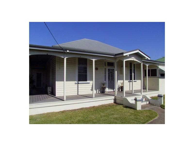 41 Castlereagh Street, Singleton NSW 2330